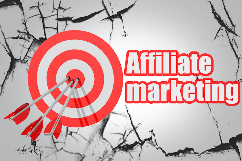 affiliate marketing without blogging