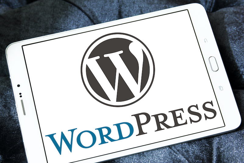 Building Your Blog With WordPress