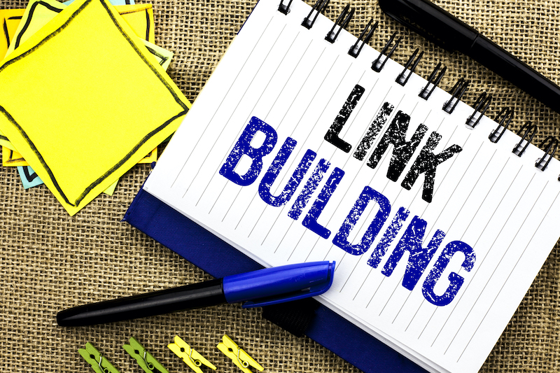 7 Benefits of Creating Outbound Links to Other Websites