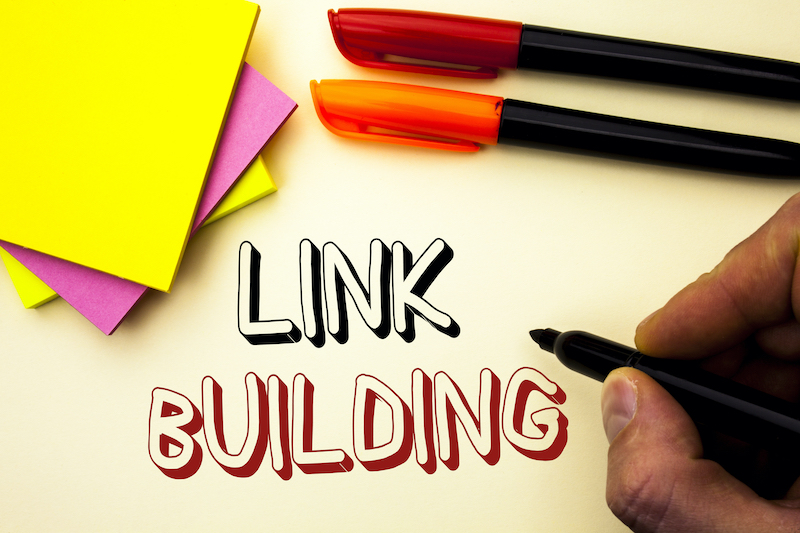 Deep Linking for Search Engine Optimization