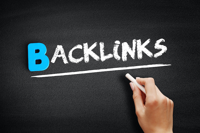 How to Identify High-Quality Backlinks
