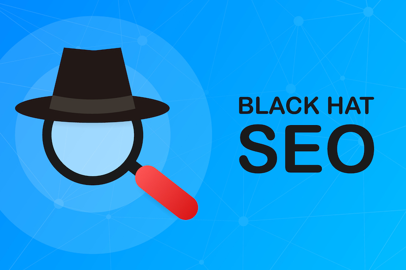 Black Hat Seo Tactics