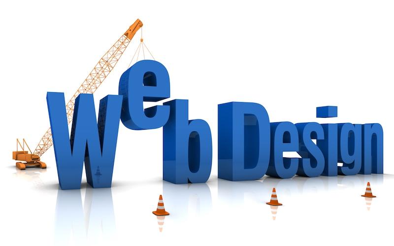 High-Quality Web Design