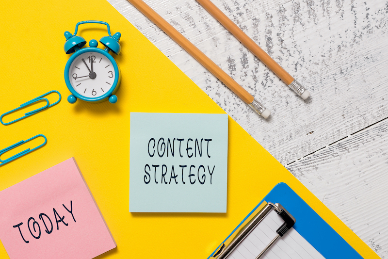 Creating Content for Your Website