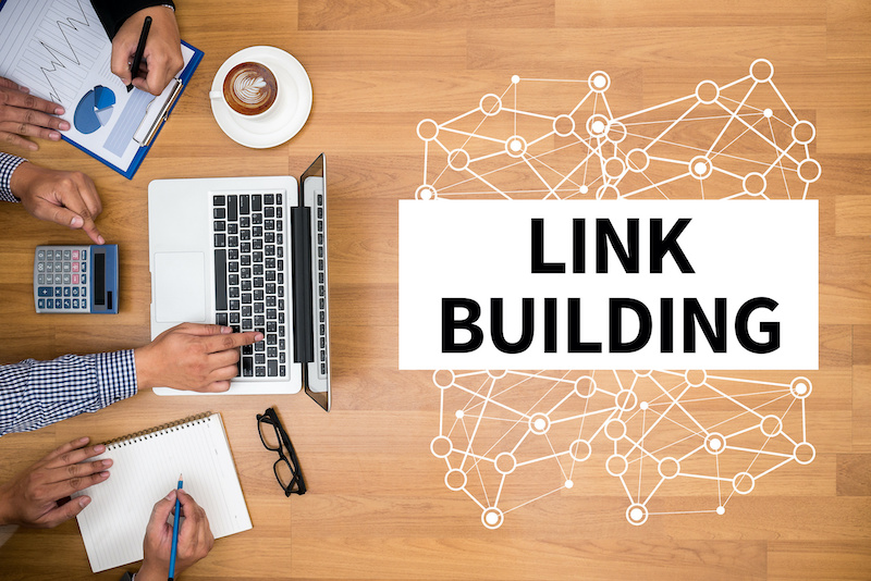 Link-Building Myths