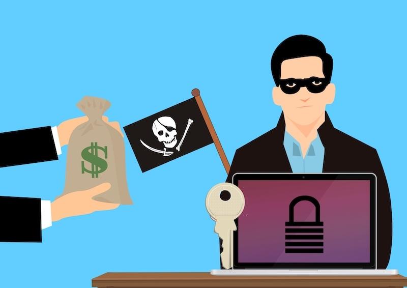 Ransomware Defense 101