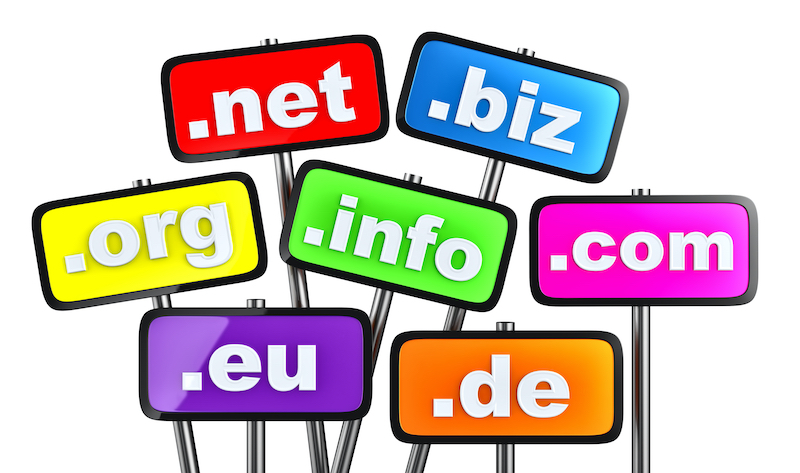 Best Domain Name for Your Business
