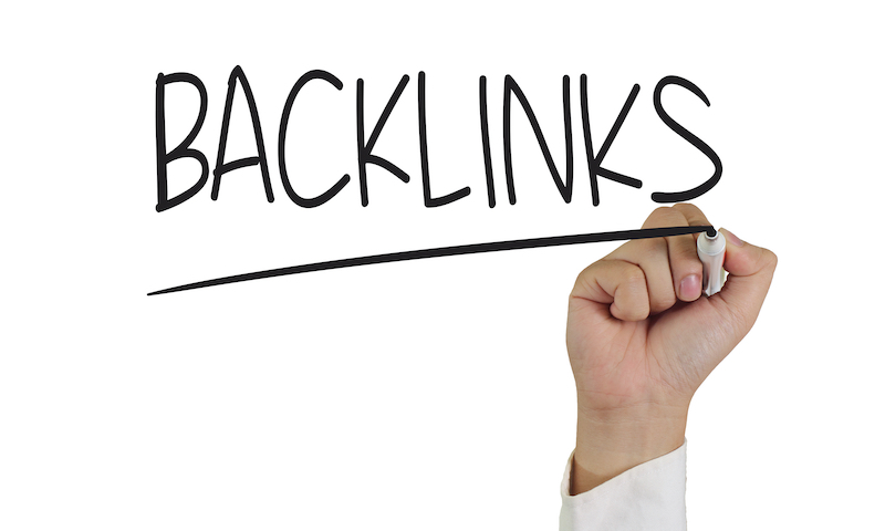 Getting Backlinks from Authority Sites