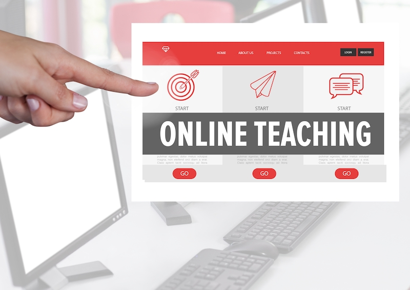 How to Effectively Market an Online Teaching Program