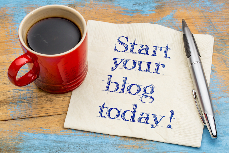 Simple Tools to Help Beginners Starting a Blog