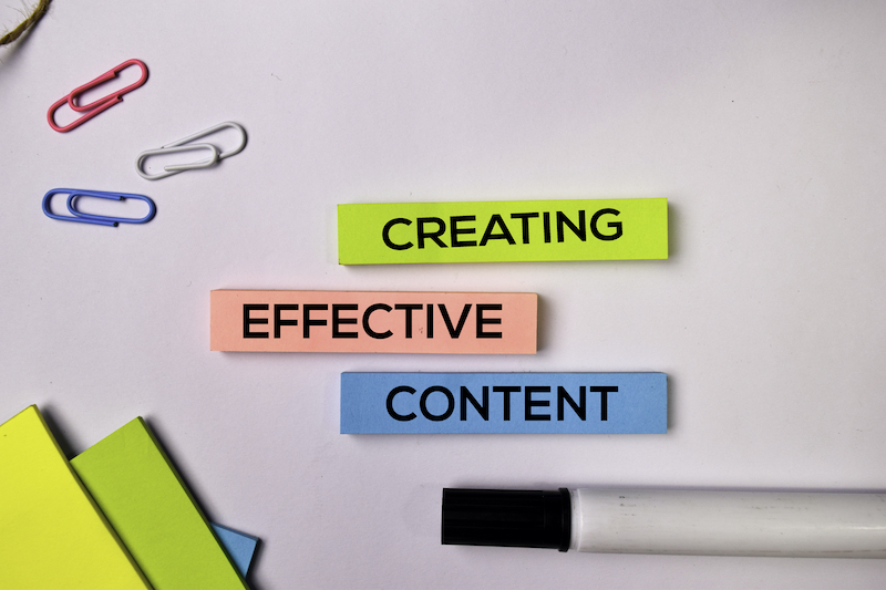 10 Common Mistakes to Avoid When Creating Content for Your Website