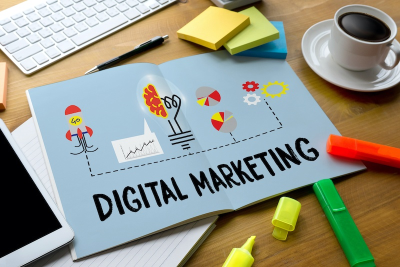 increase sales with digital marketing