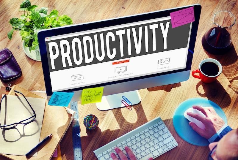 online productivity