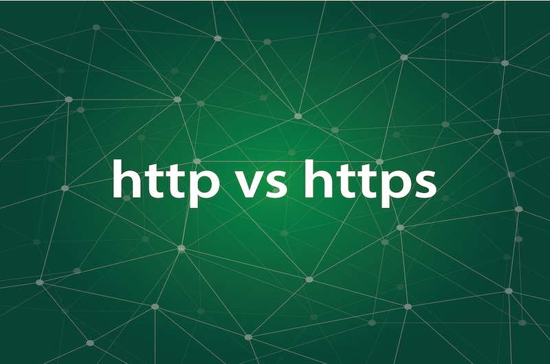 http content on your https website