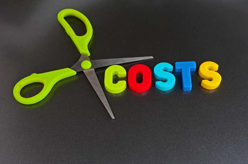 reduce your online business costs