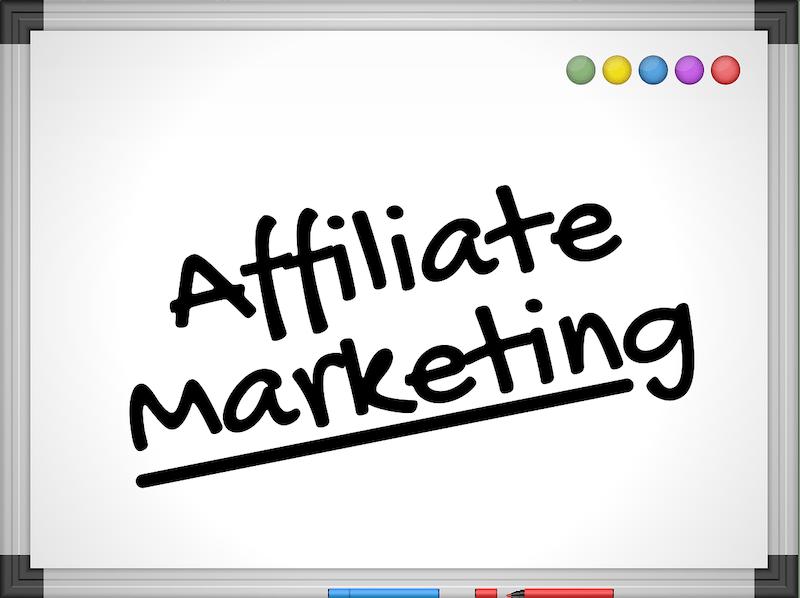 trust is essential in affiliate marketing